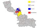 Élection présidentielle 2017 - Nord - 1 tour (cantons).png