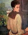 Émile Bernard Portrait de Madame Schuffenecker 1888.jpg
