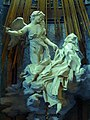 Éxtasis de Santa Teresa, Gian Lorenzo Bernini, Roma, Italia, 2019 14.jpg