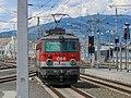 ÖBB 1142 684 in Graz Hauptbahnhof.jpg