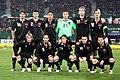 Österreichische Fußballnationalmannschaft 2009-11-18.jpg