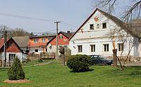 Červená Řečice, Těchoraz, common.jpg