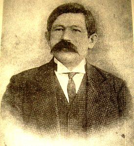 Ğayaz Ishaqi, 1911.jpg