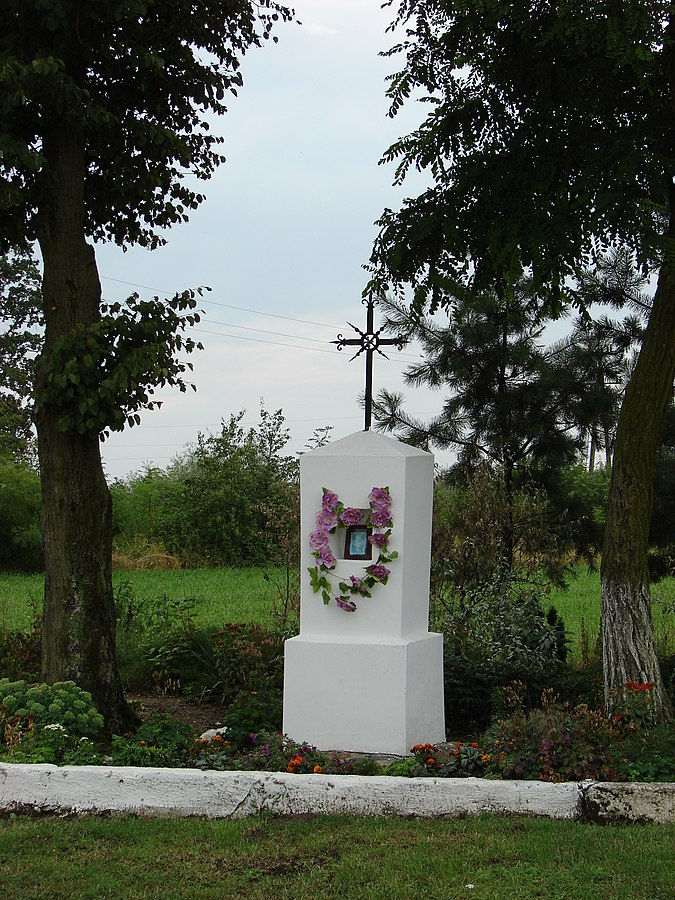 Łania, Kuyavian-Pomeranian Voivodeship