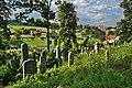 Židovský hřbitov, Boskovice, okres Blansko (10).jpg