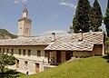 Žitomislić Monastery churchyard 120603-F-JZ627-046.jpg