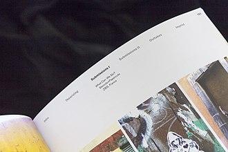 Page header - Image: Živé záhlaví
