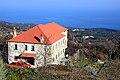 Ιερό Ιβηρίτικο κελλί Θείας Αναλήψεως. - panoramio.jpg
