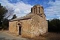 Παναγία Μεσοσπορίτισσα Βυζαντινή εκκλησία στα Καλύβια Αττικής.jpg