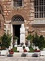 Τάφος Μητροπολίτου Θεσσαλονίκης Παντελεήμονος - panoramio.jpg