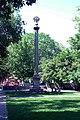 Александровская колонна в парке Вити Черевичкина.JPG