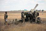 Артилеристи окремої артбригади відпрацювували на навчаннях нові способи бойового ураження противника (29374480253).jpg