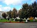 Бывший монастырь бернардинцев - panoramio.jpg