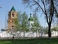 Введенський собор (мур.), Ніжин - дзвінниця.JPG