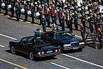 Военный парад на Красной площади 9 мая 2016 г. (46).jpg