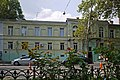 Вул. Пушкінська, 4 8 Будинок житловий Маразлі P1250498.jpg