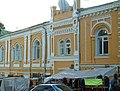Галицька синагога вул. Жилянська, 97а в Киеве 3.jpg