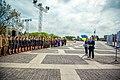 Гвардійки взяли участь у відкритті фотовиставки «Матері героїв» 3477 (26952336662).jpg