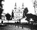 Городище. Колишній костел Пресвятої Діви Марії.jpg