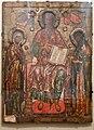 """Деисус, Из церкви Николы """"от Кожи"""" во Пскове.jpg"""