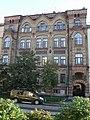 Дом В.Ф. Штрауса; Санкт-Петербург.jpg
