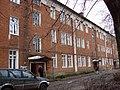 Дом в Высоковске, в котором жила семья Новожиловых.jpg