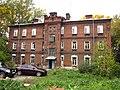 Дом для 6 семей старших офицеров ул. Тополёвая, 23 Новосибирск 2.jpg