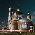 Ильинский Погост. Церковь Воскресения Христова - panoramio (1).jpg