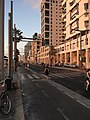 Йом-Киппур - улицы Тель-Авива свободны от автомобилей.jpg