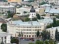 Києво-Могилянська академія, Контрактова площа, 3 загальний вигляд.JPG