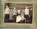 Крестьянская семья Тюряковых.JPG