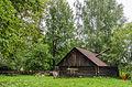Кузница (1929 года постройки) из деревни Стрельниково Костромского района Костромской области.jpg