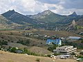 Курортное. Маленькая страна. 11-08-2009г. - panoramio.jpg