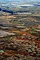 Летим на вертолете из Колгуева на Нарьян Мар, тундра осенью - panoramio.jpg