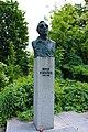 Могила Смолича Ю. К., письменника Байкове.JPG