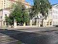 Москва, Садовническая улица, 41, ограда.jpg