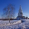 Москва. Коломенское. Церковь Вознесения Господня. 8.jpg