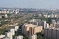 Москва (Россия) Октябрьская железная дорога, станции Ховрино и Моссельмаш - panoramio.jpg