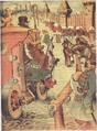 Мікалай Малевіч. Ілюстрацыя да казкі «Канёк-гарбунок» П.Яршова. 1938.png