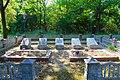 Нападівка, Пам'ятник 120 воїнам – односельчанам загиблим на фронтах ВВВ.jpg