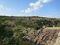 Національний природний парк «Бузький Гард». Актовський каньон 11.jpg