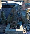 Пам'ятник на могилі Л. Терлецького..jpg