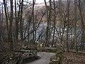 Печерський парк, спуск до ріки.jpg