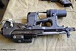 Пистолет-пулемет ПП-2000 - ОСН Сатрун 03.jpg