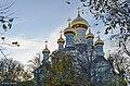 Покровський монастир. Миколаївський собор. 1896—1911 рр.jpg