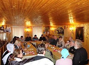 семейный клуб трезвости в москве