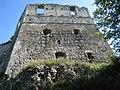 Південно-східна вежа замку в Токах 01.jpg