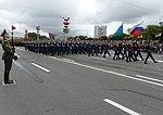 Руководство ВДВ России и Вооруженных сил Белоруссии обсудили в Минске совместную подготовку военнослужащих 05.jpg