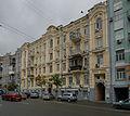 Саксаганского 28 Киев 2012 01.jpg