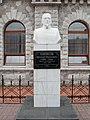 Слюдянка. Памятник М. И. Хилкову.JPG